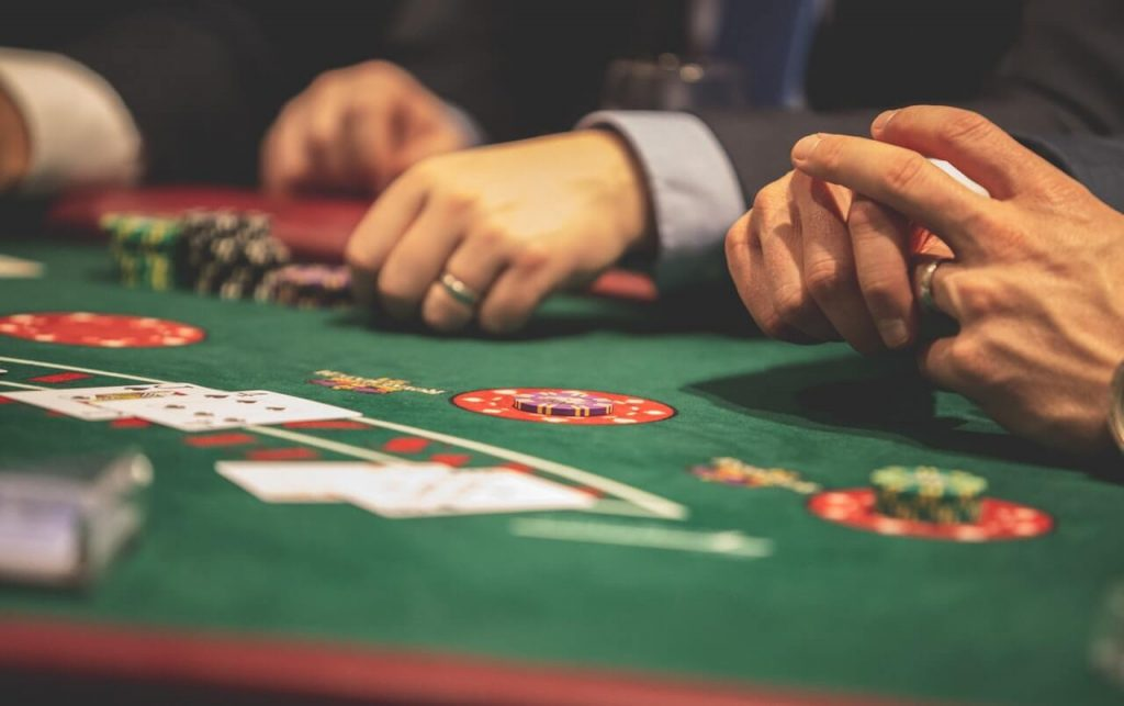 online casino pandemic